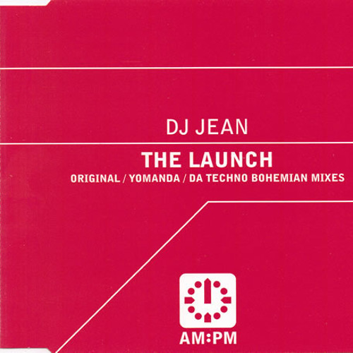 DJ Jean - The Launch (Olly James Remix)