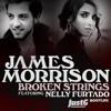 James Morrison - Broken Strings (JustG Bootleg)