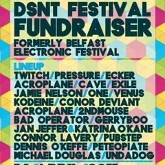 DSNT Festival MIX