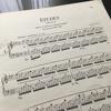 Frédéric Chopin : Étude 1 opus 25