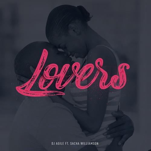 Lovers Ft. Sacha Williamson