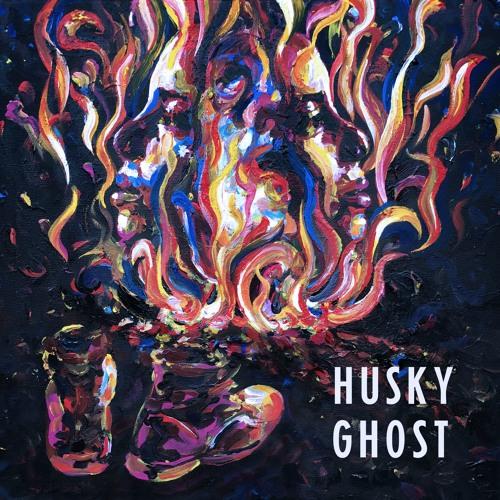 Husky - Ghost
