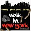 WALK IN NY (FREESTYLE) - SADADAY FT. PHADE FOZZY & TXSTYLE