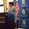 Dr. Martin Luther King Day Luncheon (January 13, 2017)