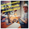 Country 107.3 LIVE 04/03/17 Randy Owen/ Ryan Cook