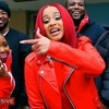 Cardi B - Red Barz (WSHH Exclusive)