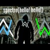 Alan walker - Hello Hello