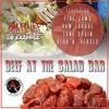 Swinn Da Example - Beef at the Salad Bar ft. Fire Jaws, Raw Torque, Tone Spain, & Read B. Verses