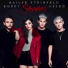 Hailee Steinfeld, Grey - Starving ft. Zedd - Studio Acapella [FREE DOWNLOAD]