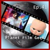 Planet Film Geek - Episode 41 (Ghost in the Shell, The Boss Baby)