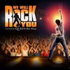 We will Rock you Musical - Hammer to Fall