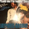 MICHAEL HENDERSON & RENA SCOTT - Take Me I'm Yours (Jayphies-Groove) 2017