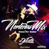 Nortenas Mix Puras Pa' Bailar 2017 (April Edition) -DjTito-