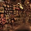 Video Game Music: Engine Room BGM