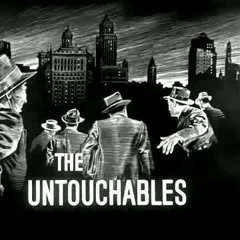 THE UNTOUCHABLES (Feat. Jacob Only)