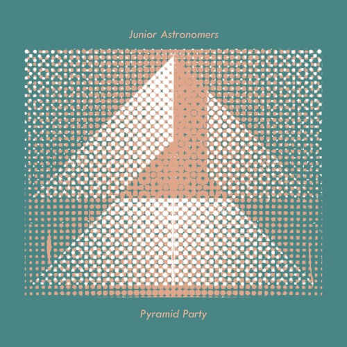 """Junior Astronomers - """"Pyramid Party"""""""