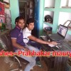 Aghan Me Laija Mor Gavnawa Bhojpuri (Singer Praharkar Maurya)-Hard Dance Mix Djshes