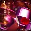 Lounge Beats 4 by Paulo Arruda | Deep & Jazz • June | 2012