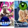 Rockabye Holland- Lady Gaga & Clean Bandit feat. Sean Paul & Anne Marie (Mashup)