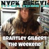 Brantley Gilbert - The Weekend (HD Cover)