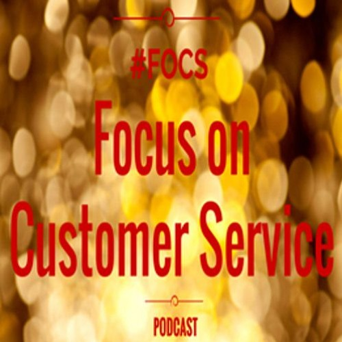 Episode 49 - The Customer Was Front and Center at Social Media Marketing World
