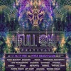 Tali Baba DJ Set @ Goa Full On Festival 17Feb2017