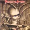 Angeles Del Infierno- 666 Portada del disco