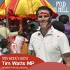 Ep. 7: Why can't Tim Watts look Jonathan Brown in the eye?