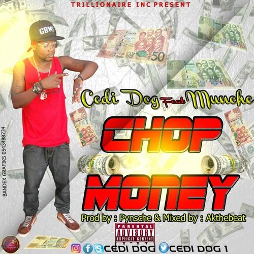 CEDI DOG X MUNCHE -- WA YI CHOP MONEY
