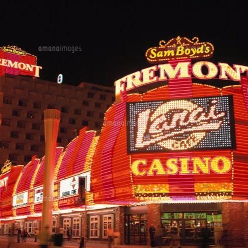 【BGM】Casino
