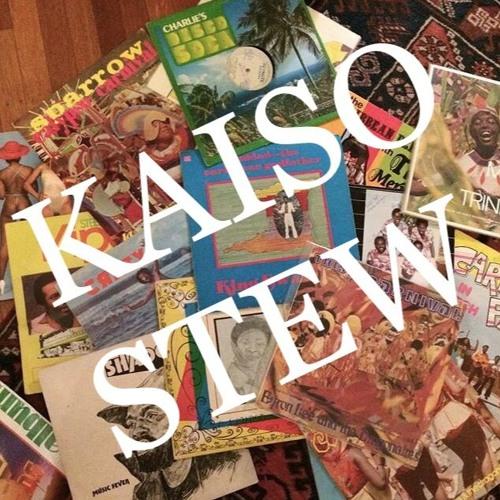 Kaiso Stew - Vinyl Mix