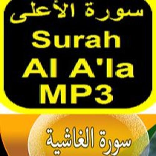 Surat Al - A'la & Surat Al - Ghashiyah - Juz' 30 by Sheik