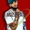 [FREE] Chris brown-Lucky Star Type Beat Prod By. MuzuBeats