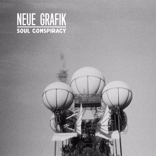 Neue Grafik feat. Wayne Snow - We Are Good (STW Premiere)