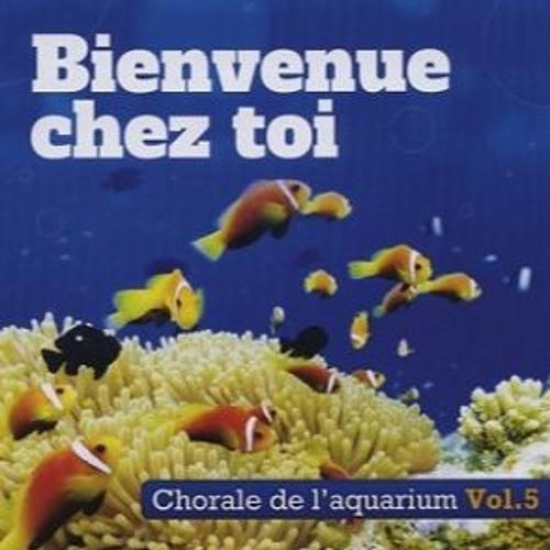 """Chorale Aquarium vol.5 : """"Bienvenue chez toi"""""""