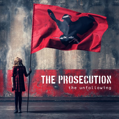 07 The Prosecution - My Silent Phone And Me