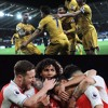Arsenal launch crucial fightback while Tottenham refuse to let injuries derail them