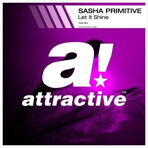 SASHA PRIMITIVE - Let It Shine (Original Radio Edit)