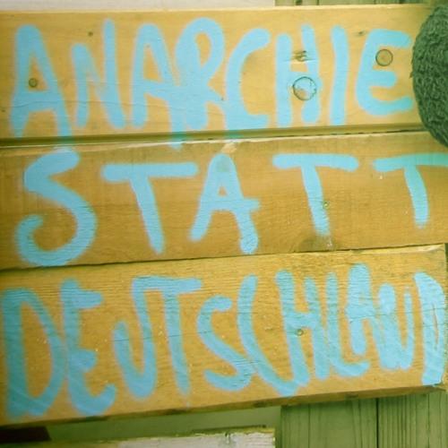 Bildet Katzen! (Kaios&Rombach Vinyl-Mixtape'1215)