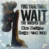 Ying Yang Twins - Wait (The Whisper Song) (Ros Garcia Disco Funk Mix)