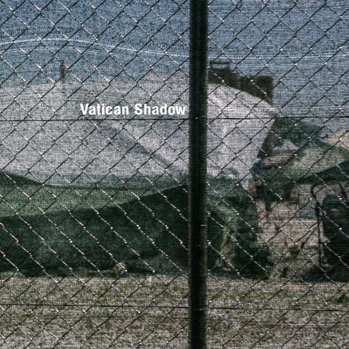 Vatican Shadow | Rubbish Of The Floodwaters | o-ton 104