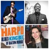 Episode 12 Steve Vai, Slim Harpo & The Best Riffs of The 80's