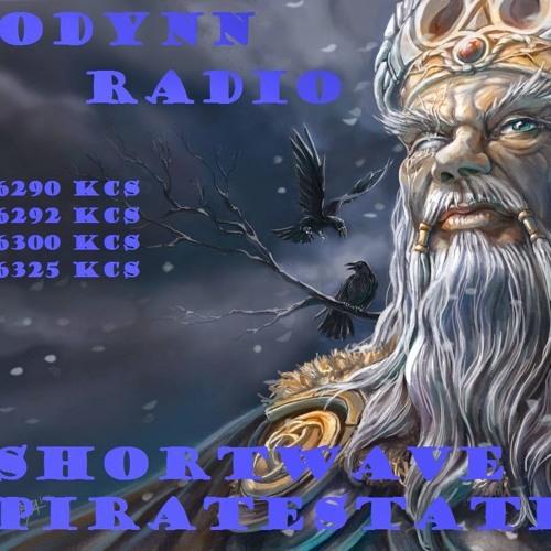 Odynn Radio - 1634khz (pirat)