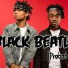 Rae Sremmurd & Gucci Mane - Black Beatles (Probot Remix)