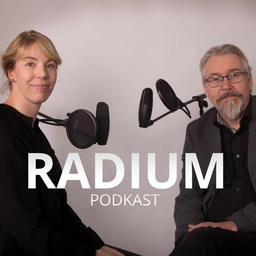 Radium - Episode 13: Investeringsspesial med Hans Ivar Robinson og Anders Tuv