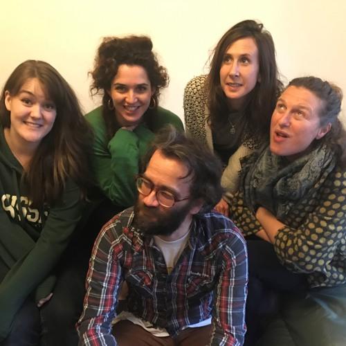 The Fannytasticals (Cast Iron Theatre Podcast; Episode 3)