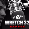 FIRE IN THE BOOTH - WRETCH 32