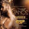 J Warren - The Pub (Goiânia / Brazil) - 12ANOS (Promo)