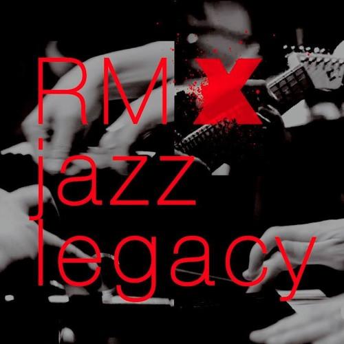 大塚広子+Magictouch(DUPER GINGER) / RMX jazz legacy