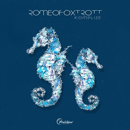 Romeofoxtrott - Komplize